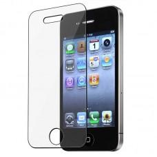 Защитное стекло Apple iPhone 4/4S