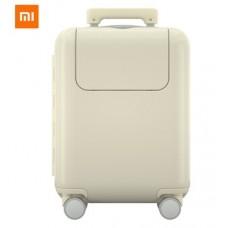 Детский чемодан Xiaomi Mi Bunny Trolley Suitcase White