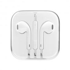 Гарнитура Apple EarPods блистер